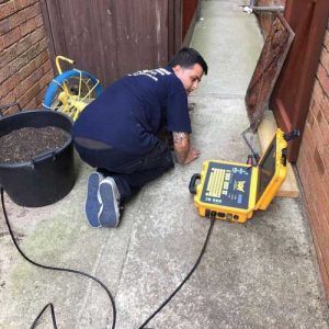 CCTV Drain Surveys Kent