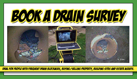 10% Drain Surveys